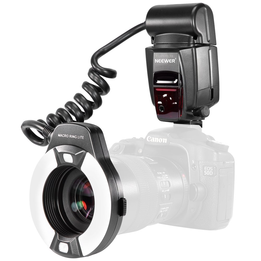 Canon Ring Flash Amazon