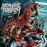 Abominable Putridity: The Anomalies of Artificial Origin [Vinyl LP] (Vinyl)