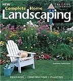 New Complete Home Landscaping, Catriona Tudor Erler, 1580111823