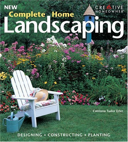 Download New Complete Home Landscaping pdf epub