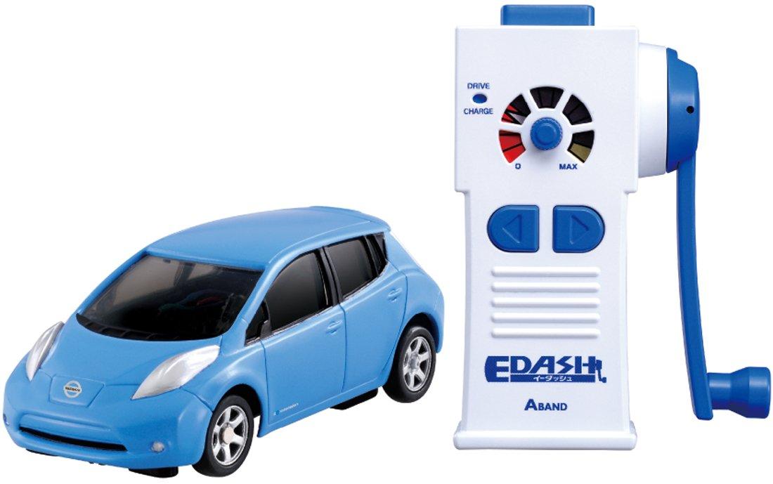 EDASH 01 NISSAN LEAF B007UVISLA