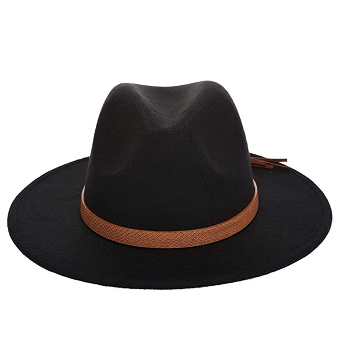 how to buy undefeated x on wholesale KKONION Fedora Hats Autumn and Winter Men's Large Size ...