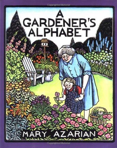 Download A Gardener's Alphabet pdf epub