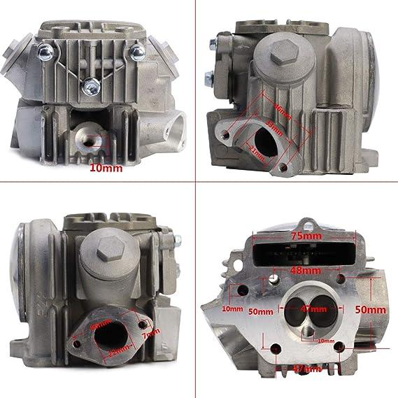HONDA ATC70 CT70 TRX70 CRF70 XR70 70CC 83CM3 CYLINDER ENGINE MOTOR REBUILD KIT
