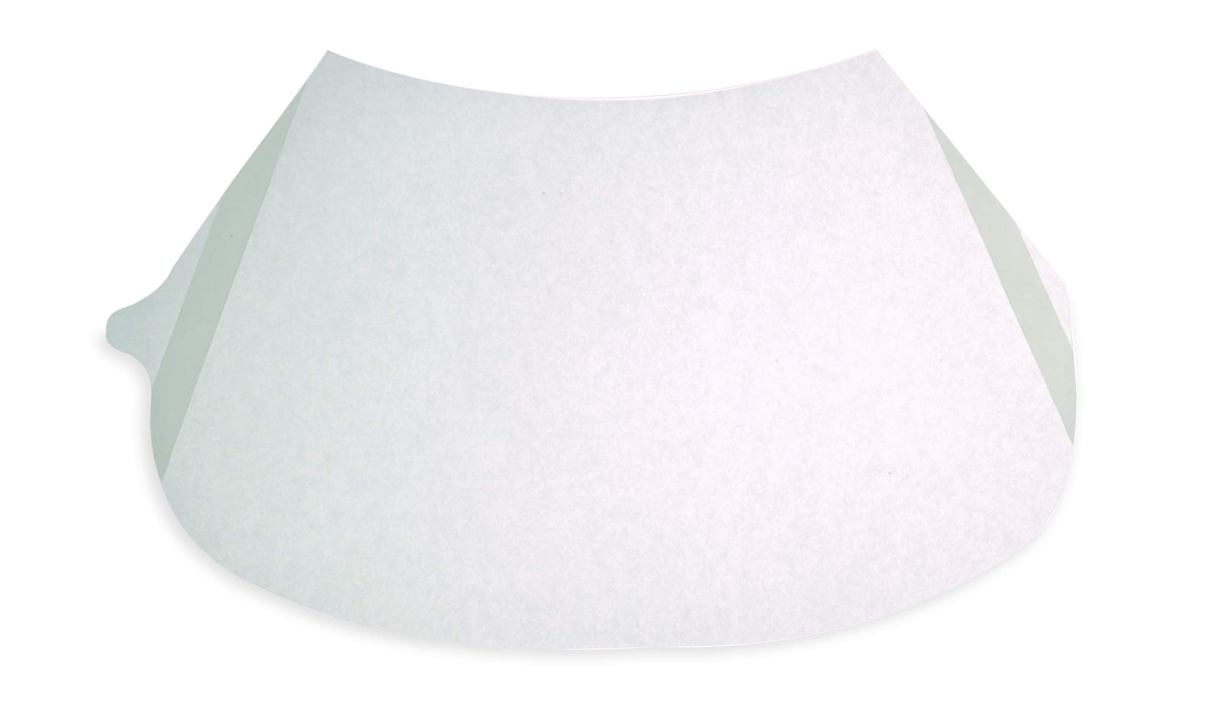 Honeywell 702028-H5 Clear Lens Cover, Standard, Clear (Pack of 25) by Honeywell