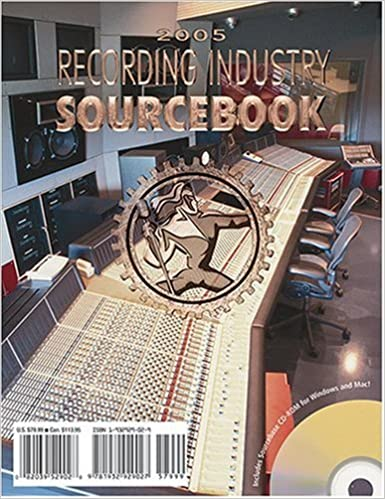Download 2005 Recording Industry Sourcebook PDF, azw (Kindle), ePub