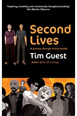 Second Lives Kindle Edition