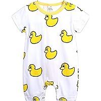 Divertido Pijama,K-Youth Mameluco Bebe Niña Ropa Bebe Niña Recien Nacido Body Bebe Pelele Bebe Niño Verano Bodies para…