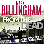 From the Dead: Tom Thorne, Book 9 | Mark Billingham