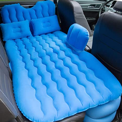 Amazon.com : XULO Car Inflatable Mattress Travel Air Bed ...
