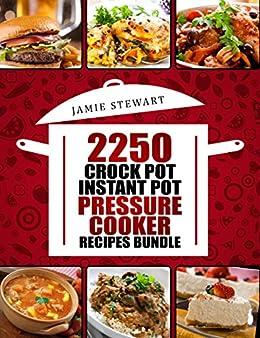 Pressure Instant Cooking Recipes Cookbook ebook