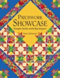 Patchwork Showcase, Nancy Mahoney, 1564775542