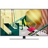 "TV Samsung 65"" 4K UHD Smart Tv QLED Qn65Q70TAFXZX ( 2020 )"