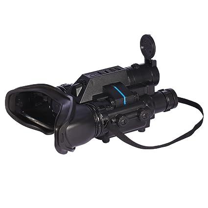 Spy Net Night Vision Infrared Stealth Binoculars