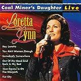 Coal Miner's Daughter - Live