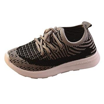 Amazon.com: Zapatos de correr, Niños de la Moda Zapatillas ...