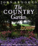 Country Garden, John Brookes, 0517567040