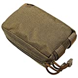 Flyye Small Accessories Pouch MOLLE Coyote Brown