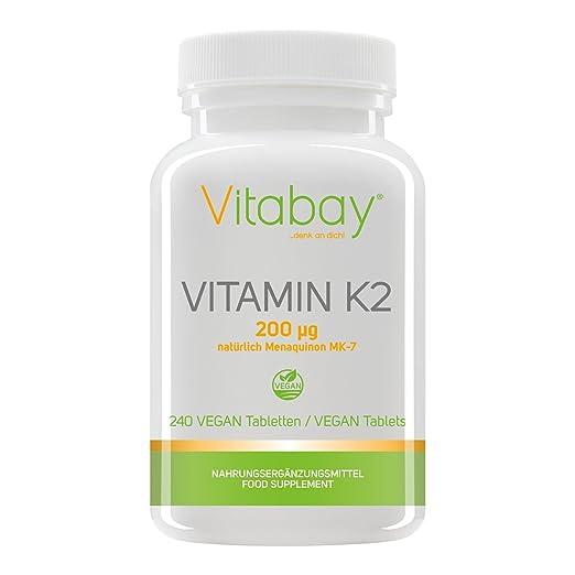 Vitamin k präparate