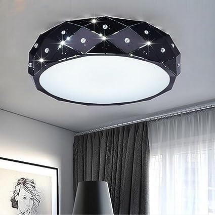 Moda Iluminación de techo-WXP Dormitorio simple moderno del ...