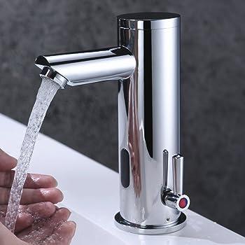 Laykor Automatic Touch Free Lavatory Bathroom Sink Sensor