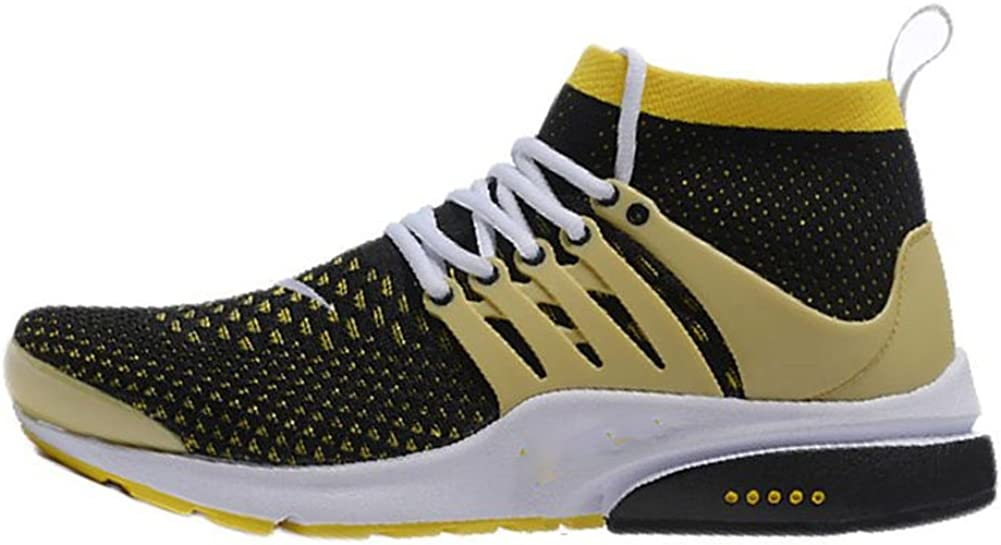 Socks Shoes Air Presto Flyknit Ultra Sports Ultra Running Men Shoes High-Top Shoes