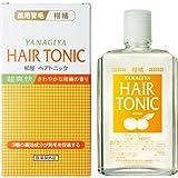 Yanagiya Hair Tonic (Citrus) 240mL