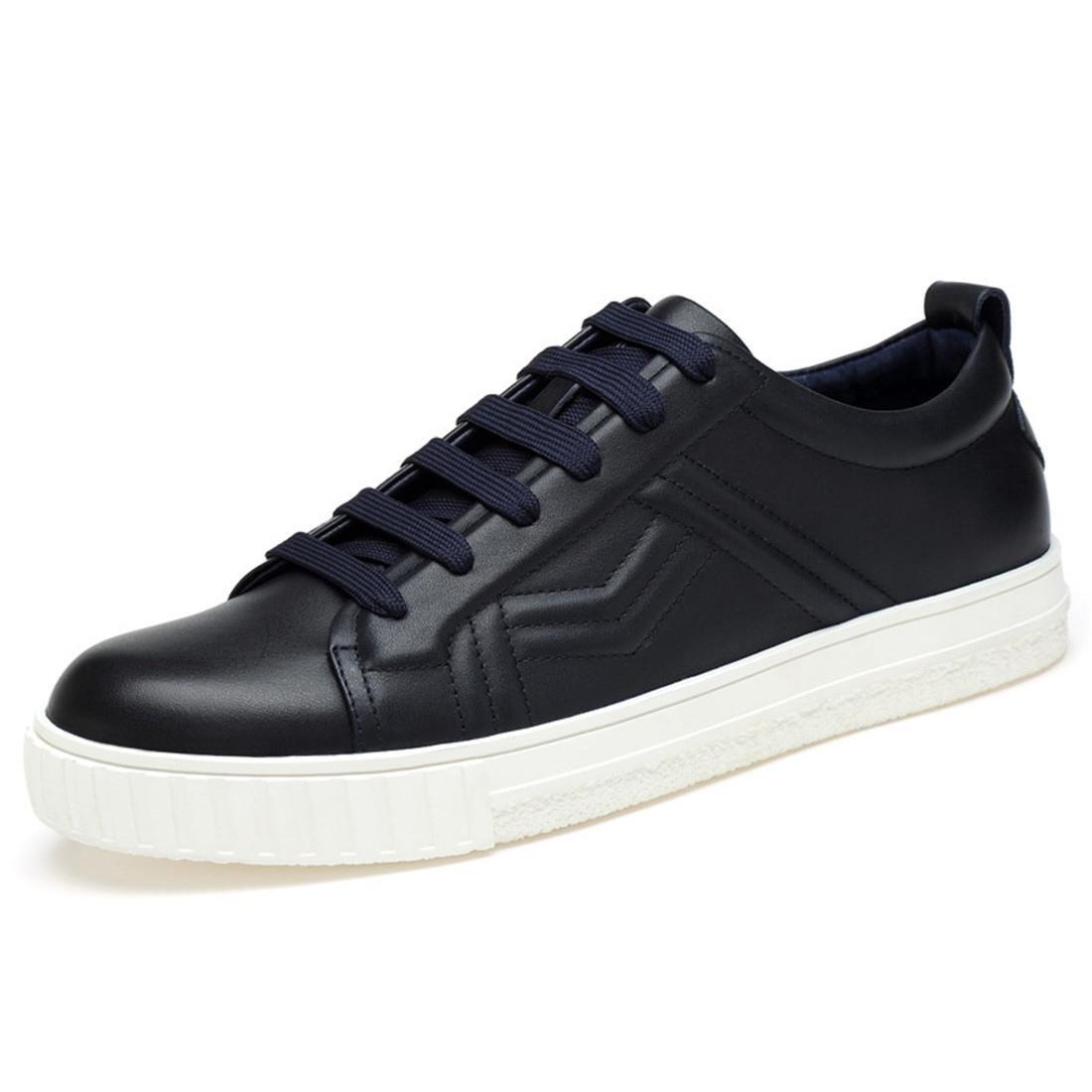 Herren Mode Flache Schuhe Sportschuhe Laufschuhe Ausbilder Lässige Schuhe Große Größe EUR GRÖSSE 38-46