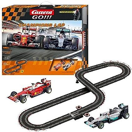 Carrera Go!!! - Champions Lap (20062428)