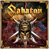 Art of War by Sabaton