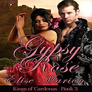 Gypsy Rose Audiobook