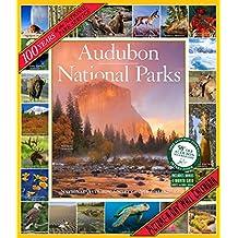 Audubon National Parks Picture-A-Day Wall Calendar 2016