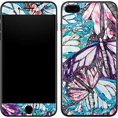 - Patterns iPhone 8 Plus Skin - California Monarch Collage   Skinit Patterns & Textures Skin