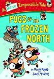 Get ready for a ruff, ruff ride! For early chapter book readers who are ready for something longer, the Not-So-Impossible Tales are packed with humor, action, and illustrations on almost every page.  Far away, in a winter wonderland, an amazi...