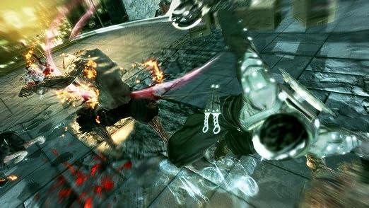 Amazon.com: Ninja Blade: PC & C: Video Games