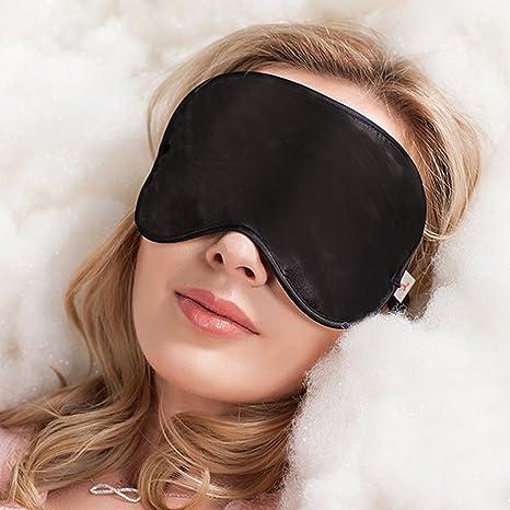 weitinena marca Natural 100% Seda Máscara de Dormir & venda ...