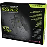 Collective minds strike pack f p s dominator controller adapter with mods paddles - Strike mod pack ...