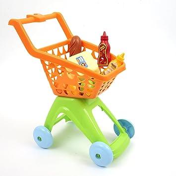 Funnytoy Superfunny - carro de supermercado (Mamatoy MMA09000): Amazon.es: Juguetes y juegos