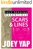 Face Reading Essentials - SCARS & LINES (Face Reading Essentials series (Set of 10))