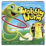 Spin Master Games Wobbly Worm, Ring Toss Game - Best Reviews Guide