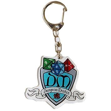Amazon.com: DM Dungeon Master escudo 2