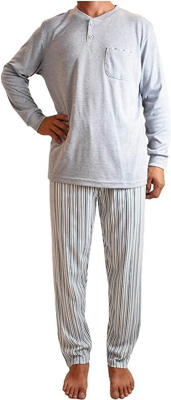 Mini kitten - Pijama de Hombre de Algodón Gordo, Conjuntos Pijama ...