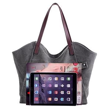 ParaCity Bolso de mano Tote Bag de estilo vintage y bohemio con patrones para mujeres: Amazon.es: Juguetes y juegos