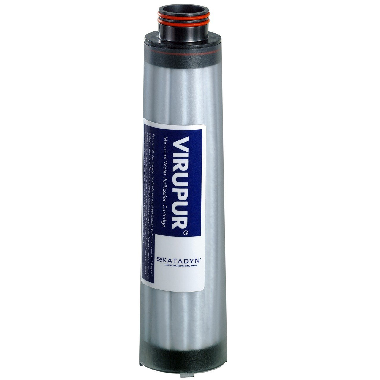 Katadyn Mybottle ViruPur Ersatzelement Ersatzfilter B004LOCYIM    | Ausgezeichneter Wert