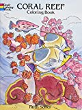 : Coral Reef Coloring Book (Dover Nature Coloring Book)