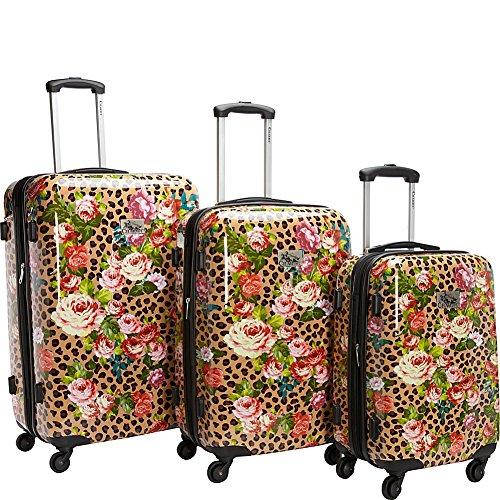chariot-travel-leo-flower-3pc-luggage-set-leo-flower