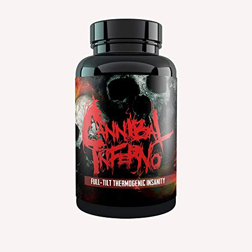 Inferno Fat Burner by Chaos and Pain