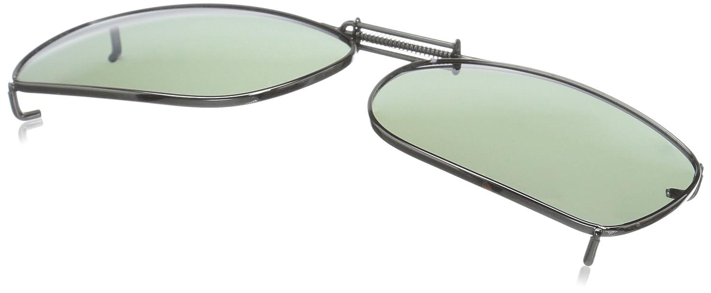 e30dd3f5ff6 Cocoons Polarized Clip-on Rectangle 1 L408V Rectangular Sunglasses ...