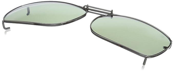 49b23e891b Cocoons Polarized Clip-on Rectangle 1 L408V Rectangular Sunglasses ...