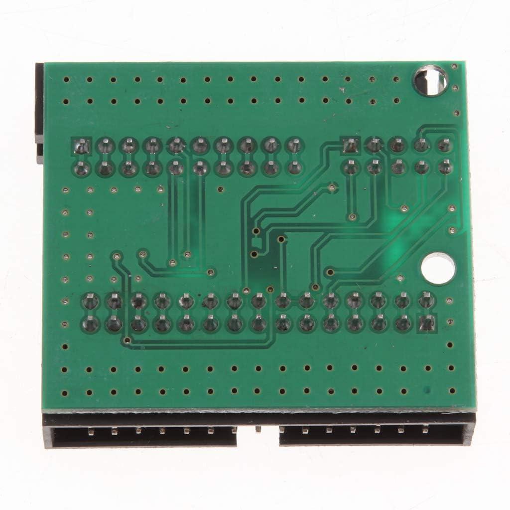 Gazechimp Tarjeta De Descifrado Premium para HP DJ 1050C / 1055CM / 5000/5100/5500: Amazon.es: Electrónica